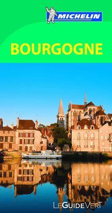 BOURGOGNE (FRA) -LE GUIDE VERT MICHELIN