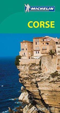 CORSE (FRA) -LE GUIDE VERT MICHELIN