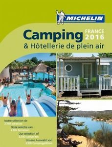 2016 CAMPING FRANCE [FRA] -MICHELIN