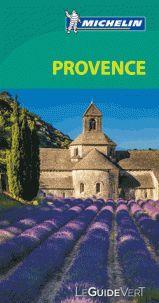PROVENCE (FRA) -LE GUIDE VERT MICHELIN