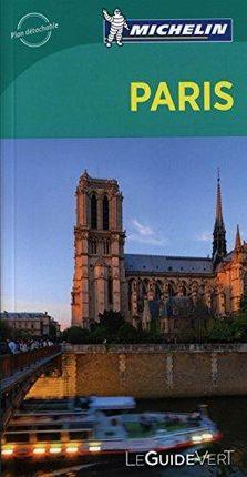 PARIS (FRA) -LE GUIDE VERT MICHELIN