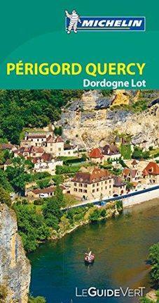 PERIGORD QUERCY [FRA] -LE GUIDE VERT MICHELIN