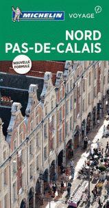 // NORD PAS-DE-CALAIS [FRA] -LE GUIDE VERT MICHELIN