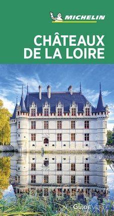 CHATEAUX DE LA LOIRE -LE GUIDE VERT -MICHELIN