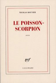 POISSON-SCORPION, LE