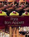 PARIS. BON APPETIT