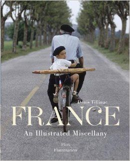FRANCE. AN ILLUSTRATED MISCELANY