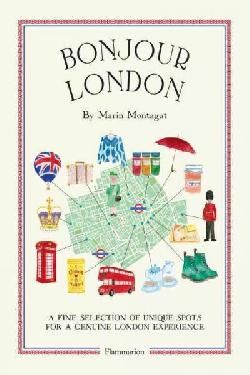 BONJOUR LONDON