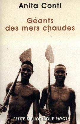 GEANTS DES MERS CHAUDES