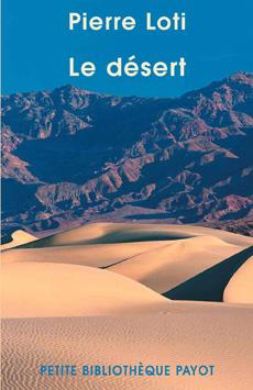 DESERT, LE