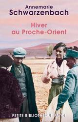 HIVER AU PROCHE-ORIENT