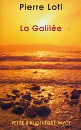 GALILÉE, LA