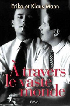 A TRAVERS LE VASTE MONDE