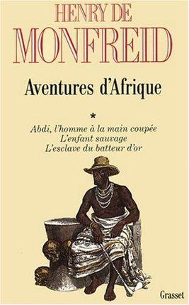 VOL.1 AVENTURES D'AFRIQUE