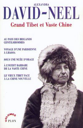 GRAND TIBET ET VASTE CHINE