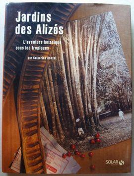 JARDINS DES ALIZES