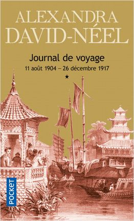 JOURNAL DE VOYAGE / 1 -POCKET