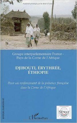 DJIBOUTI, ERYTHREE, ETHIOPIE -HARMATTAN