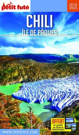 CHILI, ILE DE PAQUES, PATAGONIE- PETIT FUTE