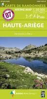 07. HAUTE -ARIEGE -ANDORRE 1:50 000 -CARTE DE RANDONNEES