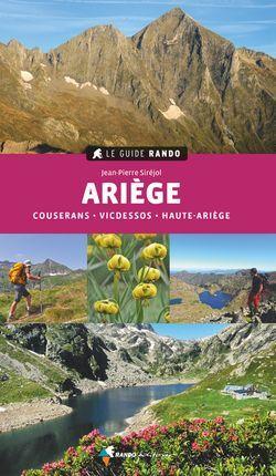 ARIEGE, LE GUIDE RANDO