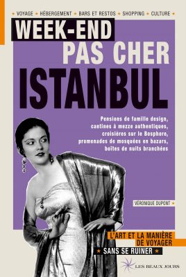 ISTANBUL, WEEK-END PAS CHER