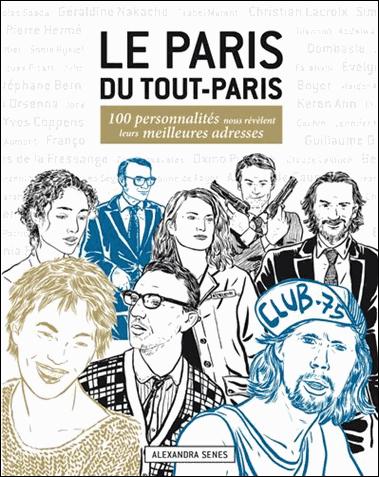 PARIS DU TOUT-PARIS, LE
