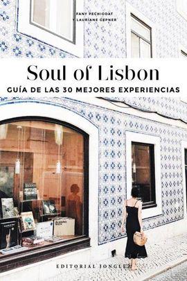 SOUL OF LISBON [CAS]