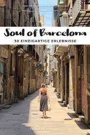 SOUL OF BARCELONA [ALE]