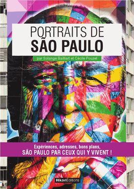 SAO PAULO, PORTRAITS DE