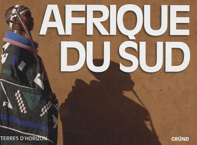 AFRIQUE DU SUD -TERRES D'HORIZON