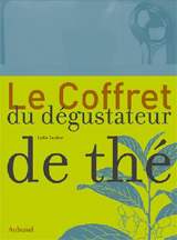 COFFRET DU DEGUSTATEUR DE THE [CAJA]