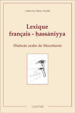 LEXIQUE FRANÇAIS-HASSANIYYA