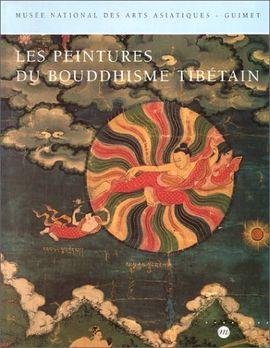 PEINTURES DU BOUDDHISME TIBETAIN, LES