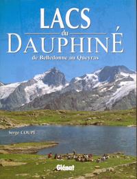 LACS DU DAUPHINE DE BELLEDONNE AU QUEYRAS