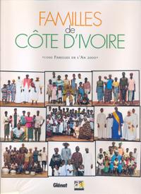 FAMILLES DE COTE D'IVOIRE