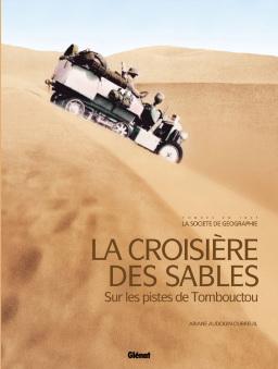 CROISIERE DES SABLES, LA -GLENAT