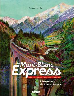 MONT-BLANC EXPRESS, LE