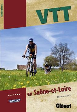 VTT EN SAONE-ET-LOIRE