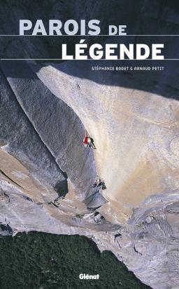 PAROIS DE LEGENDE -GLENAT