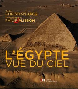 EGYPTE VUE DU CIEL, L'