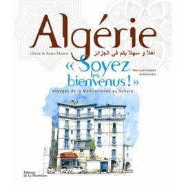 ALGERIE,