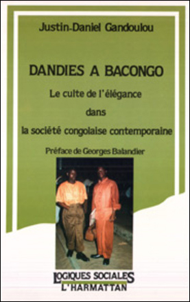 DANDIES A BACONGO