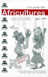 14 AFRICULTURES JANVIER 1999