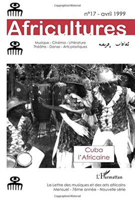 17 AFRICULTURES AVRIL 1999