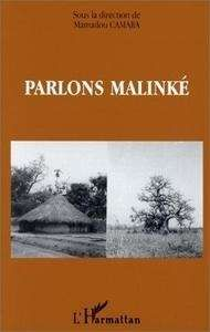 PARLONS MALINKE