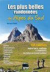 PLUS BELLES RANDONNEES DES ALPES DU SUD, LES