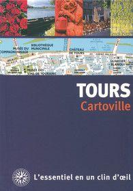 TOURS [PLANO GUIA] -CARTOVILLE