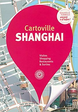 SHANGHAI -CARTOVILLE