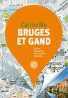 // BRUGES ET GAND [PLANO GUIA] -CARTOVILLE